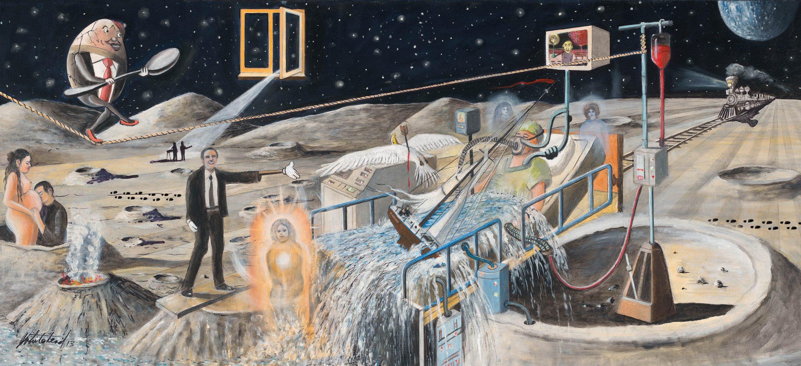 In Extremis album cover
